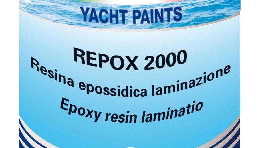 Repox 2000