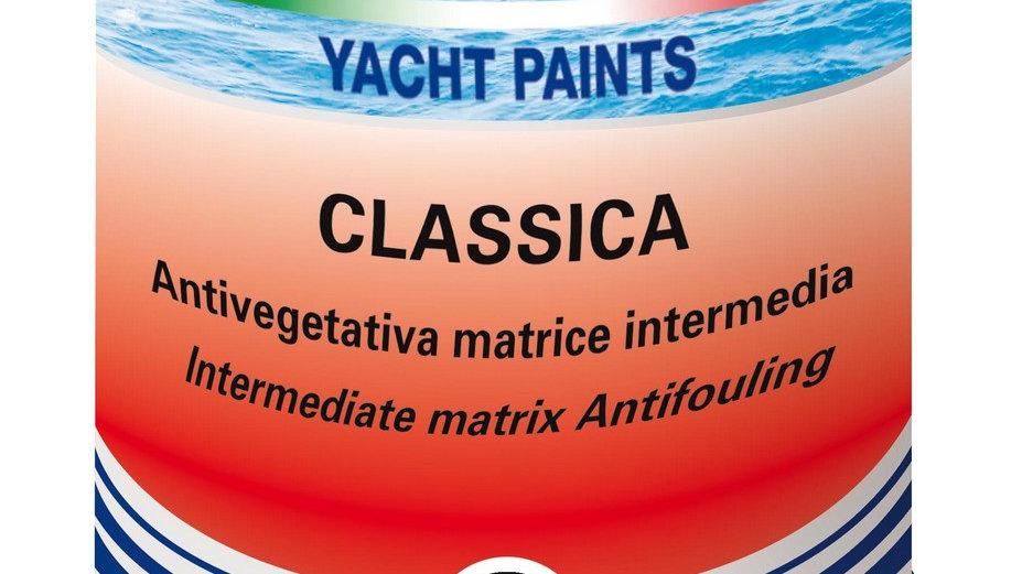 Antivegetativa Classica