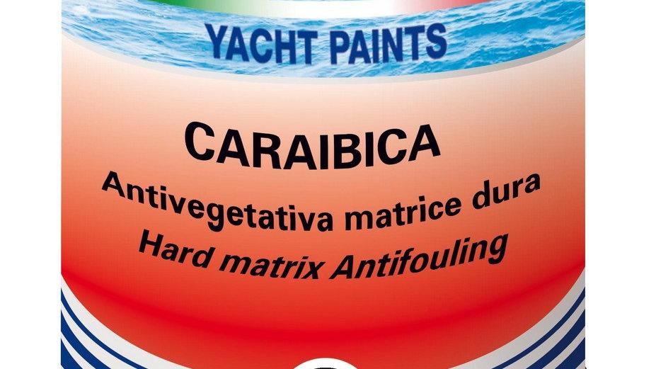Antivegetativa Caraibica