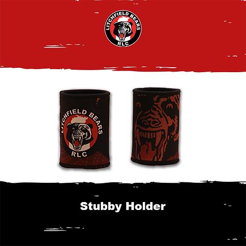 Stubby Holder