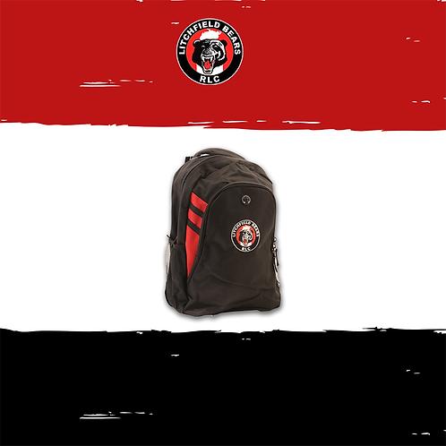 2021 - Back Pack