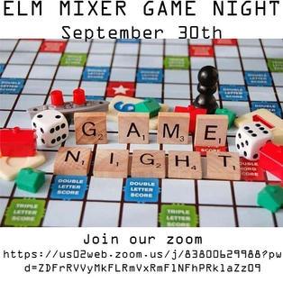Mixer Night