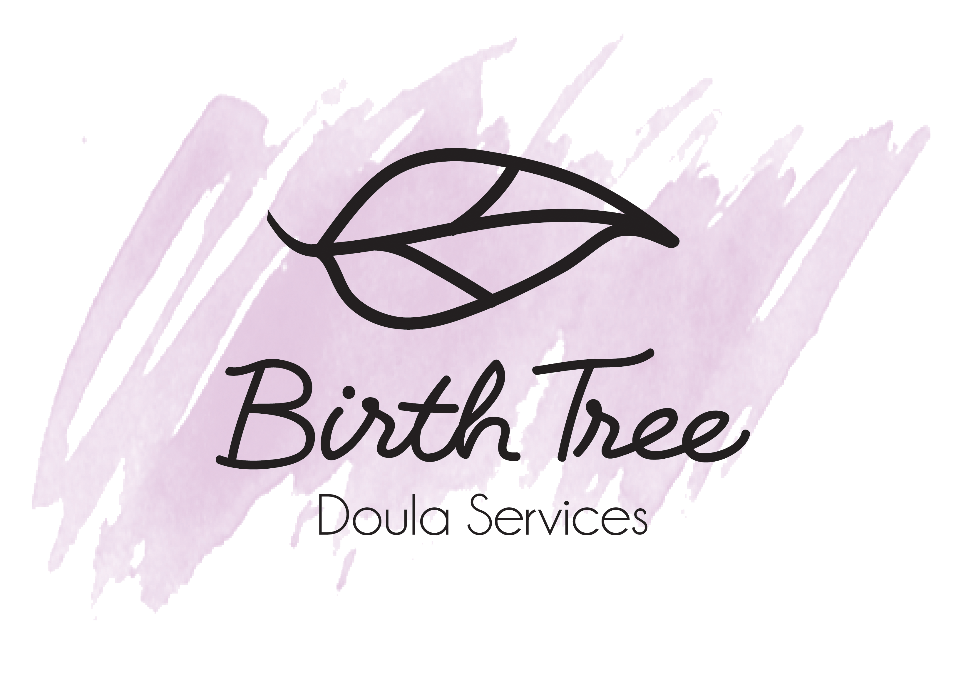 Birth Tree Logo