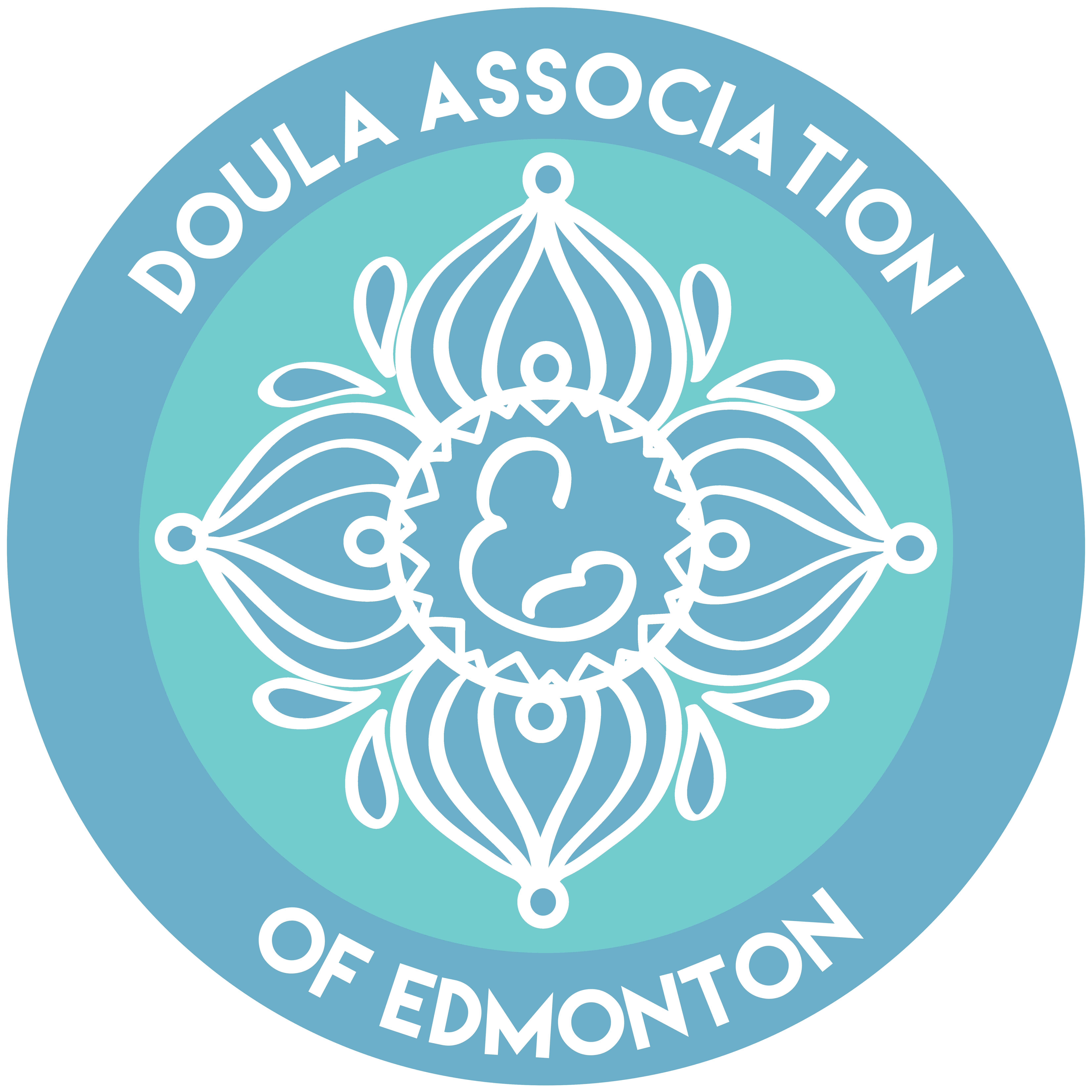 Doula Association Logo