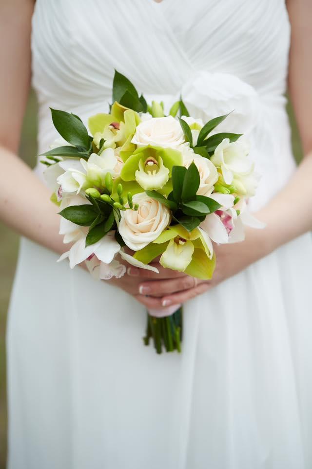 Buker Wedding