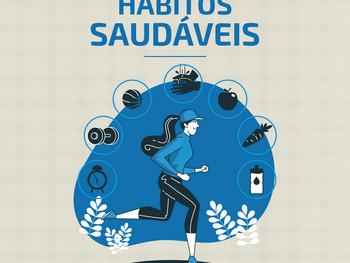 SAÚDE: Manter hábitos saudáveis ajuda a aliviar sintomas de ansiedade