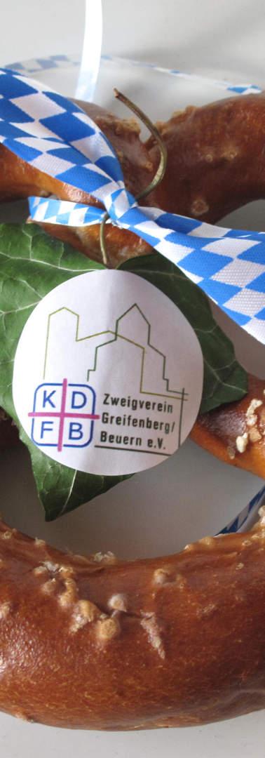 Begegnung im Ort - Bayerischer Nachmittag