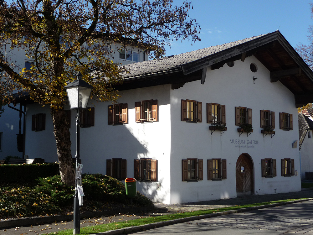 Museum St. Johann I Tirol_01