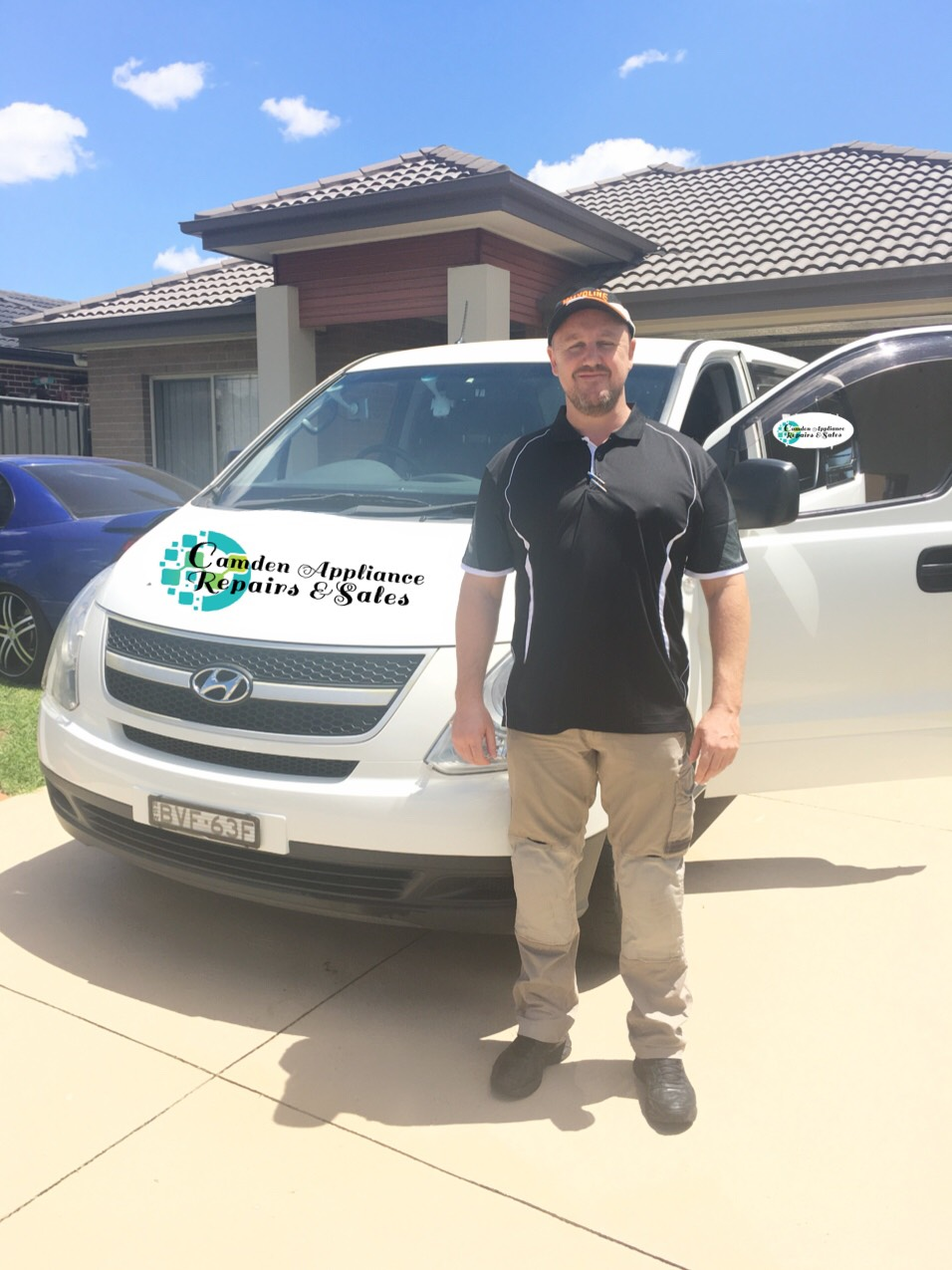 About Camden Appliance Repairs And Sales Sydney Fisher