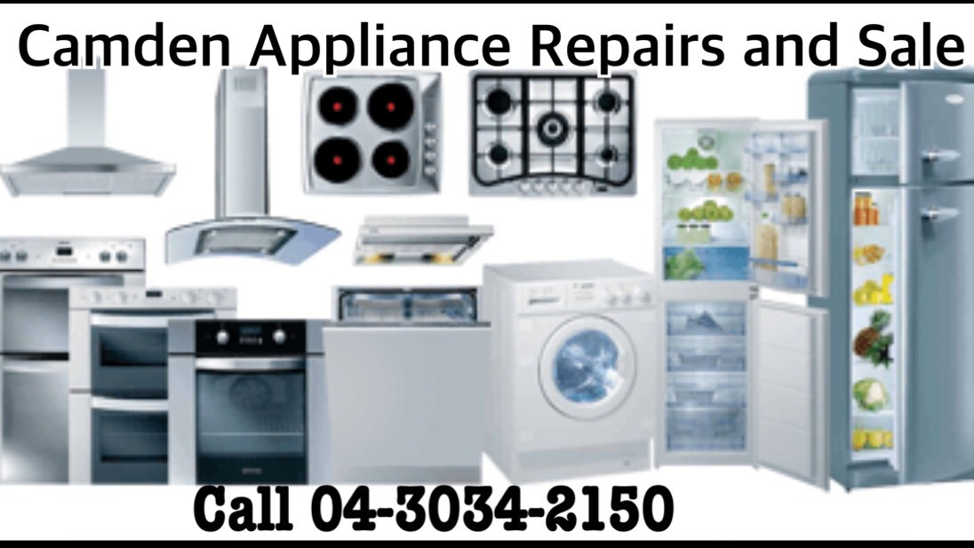 Camden Appliance Repairs And Sales Sydney Fisher And Paykel