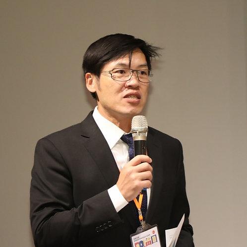 楊朝陽老師