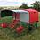 Thumbnail: Omlet Cube Combi Cover - 1 metre
