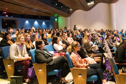 250+ participants convened to learn from keynote speakers and panels
