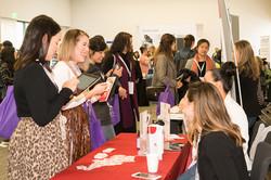 Tech career and resource fair