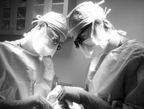 Drs. Aaron & Louis Savar - brothers.JPG