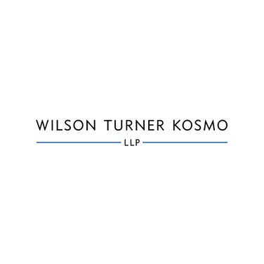 Wilson Turner Kosmo