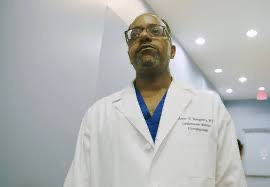 BAXTER MONTGOMERY MD