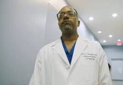 Baxter Montgomery, MD