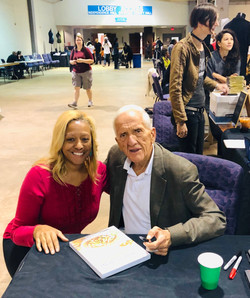 Dr. T Colin Campbell