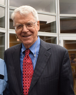 Caldwell Esselstyn, MD