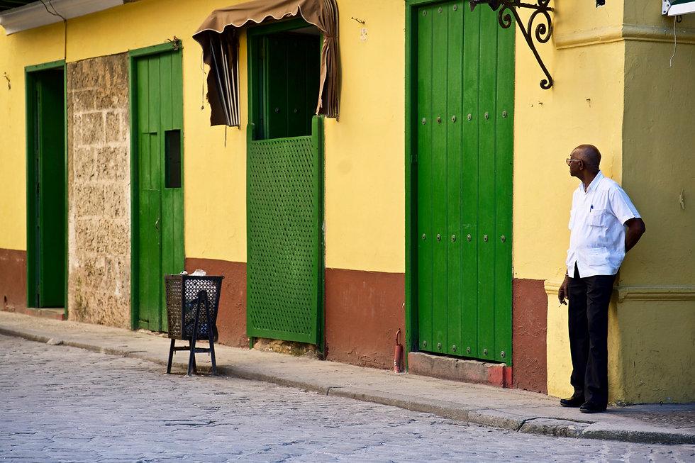 0048 p a u s - La Habana - Homepage 18-0