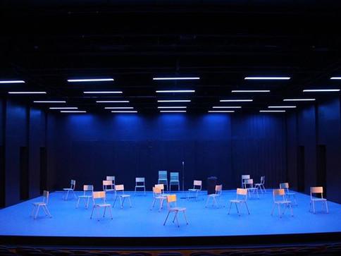Martyrer - Stockholm City Theater