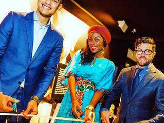 Rhythm & Roots Afrika Museum