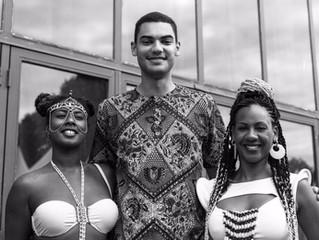 Afropunk interviews