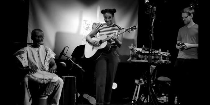 Performance at Brigant, Arnhem