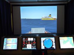 AMFA Simulator 2