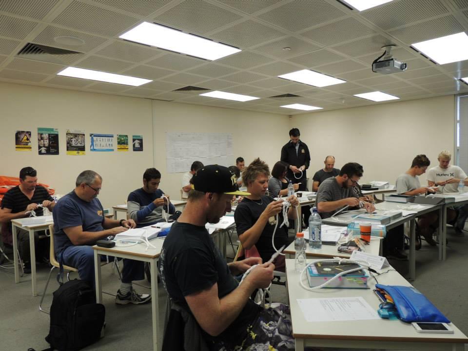 AMFA Classroom