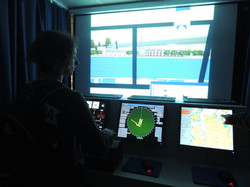 AMFA Simulator 1