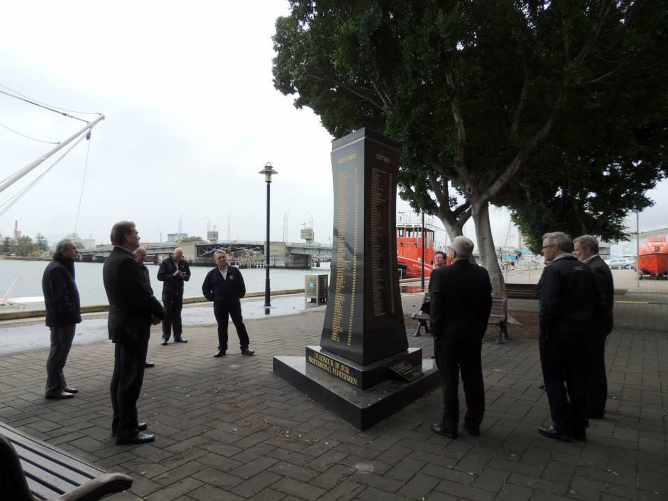 AMFA Memorial 5