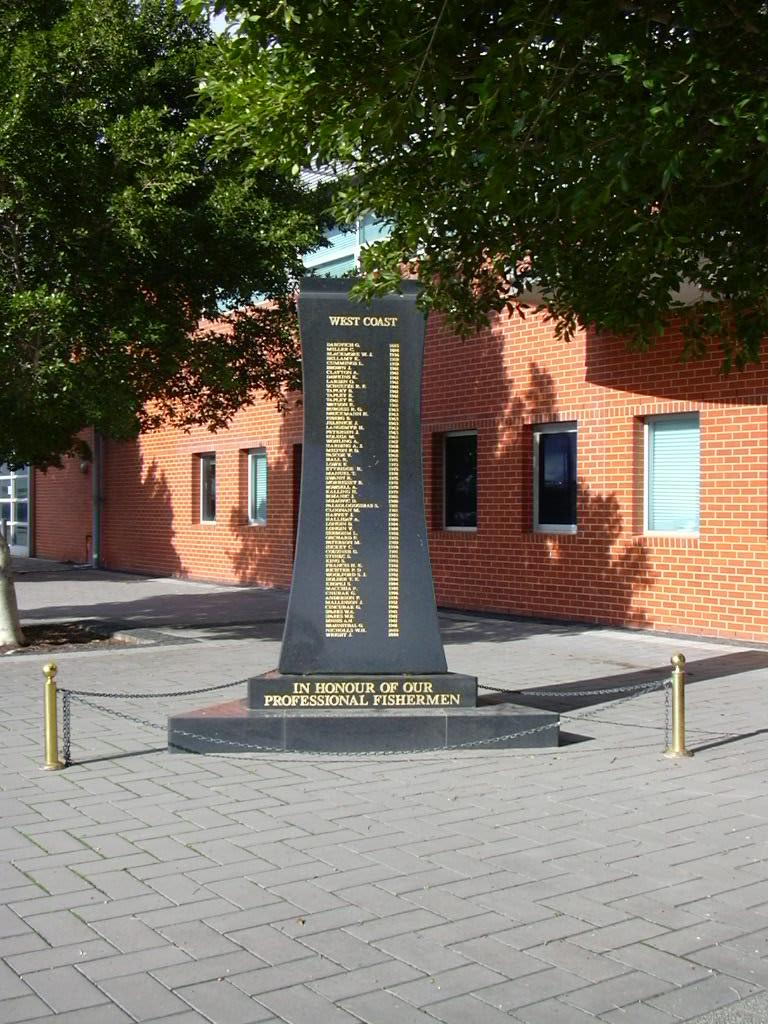 AMFA Memorial 1