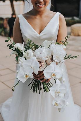 Cecilia & Luke's Wedding