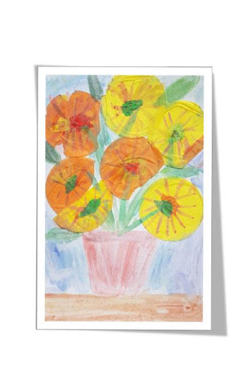 Vincent Van Gogh Lesson Plan