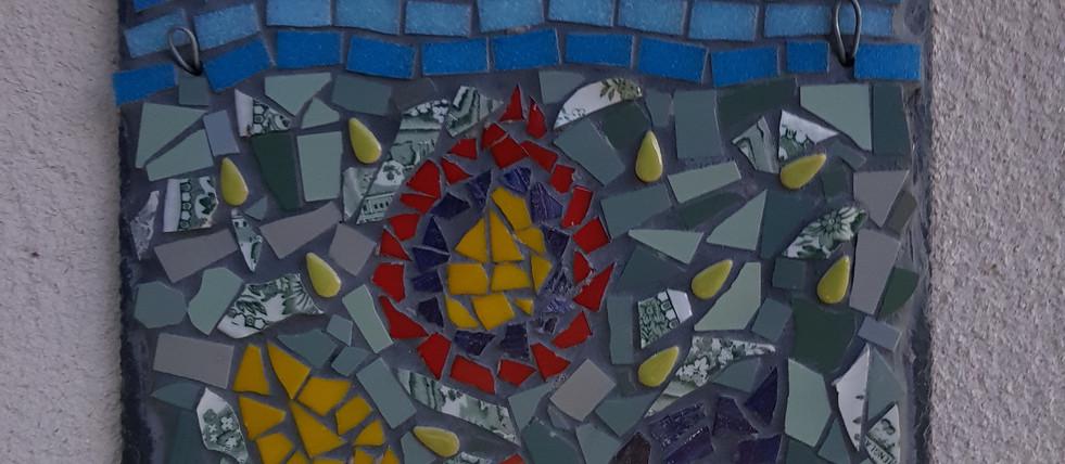 Shape Mosaic