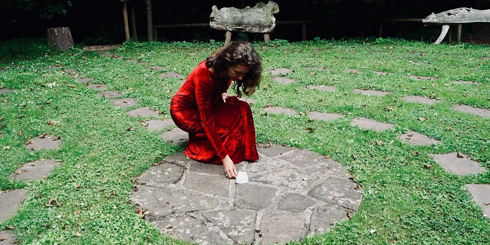 Rose Priestess Retreat