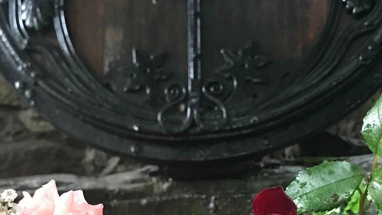 Magdalene Rose Retreat