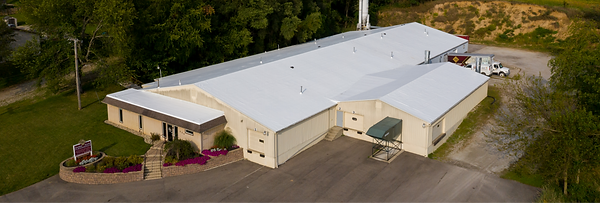 commercial roofing in South Bend, IN