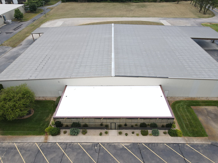Mishawaka Commercial Roof project.jpg