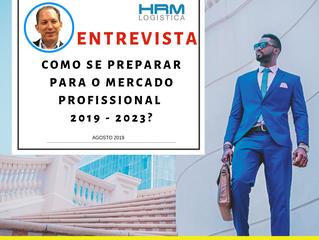 Como se preparar para o mercado de trabalho (2019-2023)?