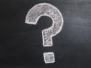 A arte de fazer BOAS perguntas