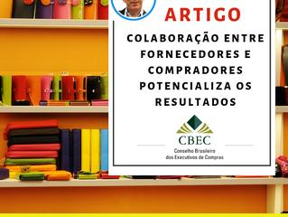 Colaboração entre fornecedores e compradores potencializa os resultados