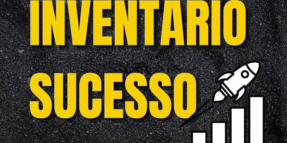 Curso: 10 passos para realizar um inventário de sucesso