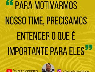 Como motivar nosso TIME?