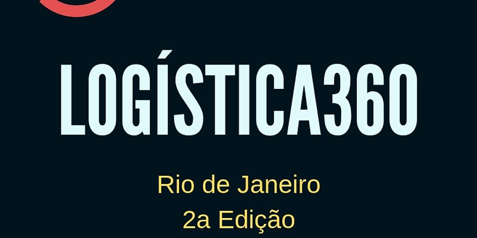 2o. Workshop Logística 360o.