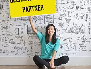 Você já ouviu falar em Delivery Service Partner?