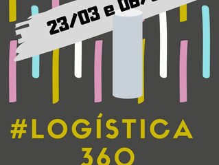 Faltam 15 dias para o II Logística360