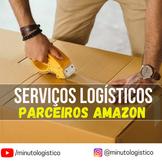 Amazon passa a oferecer serviços logísticos para seus parceiros